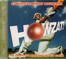 Various Pop(CD Album)Howzat-New