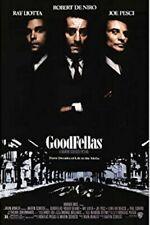 Goodfellas 24 x 36 Movie Poster