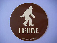Beer Sticker ~**~ GREAT DIVIDE Brewing Co Yeti Imperial Stout ~ Denver, COLORADO