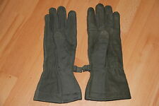 US Army ECWCS Goretex Gants Cold Weather Flyers Glove Small