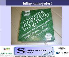 30 Numatic Bolsa de aspiradora Hepa-Flo NVM 2bh