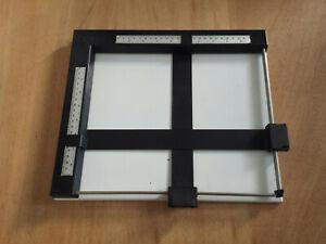 KAISER Vergrößerungsrahmen 30cm x 24cm - Vergrösserungskasette  retro photo