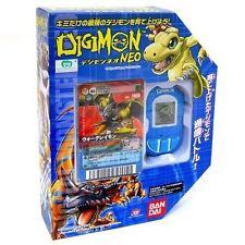 Digimon Electronic Games