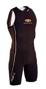 Blue Seventy Men's PZ3TX Triathlon Swim Skin - 2015
