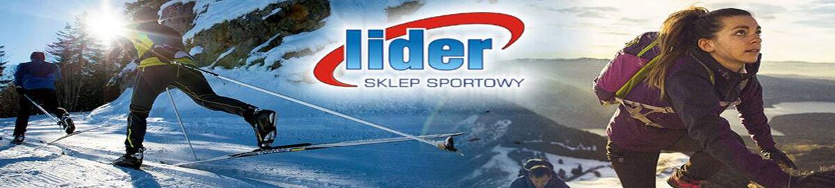Sklep Sportowy LIDER