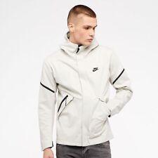 Nike NSW molleton Tech repousser Windrunner À capuche Homme Veste 867658-072 e1adc9b3518f