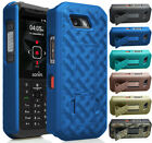 Slim Kick-Stand Case Hard Cover for Sonim XP5s Phone (XP5800)