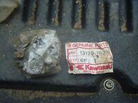 NEW NOS OEM Kawasaki Output Shaft 5th Gear 13129-1823 for KLF110 Mojave