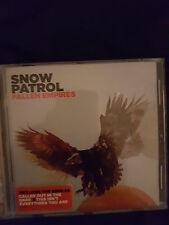 Snow Patrol - Fallen Empires (2011)
