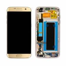 Display Pantalla LCD Touch Frame Samsung Galaxy S7 Edge G935F Nuevo Original