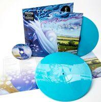 Kansas - The Absence Of Presence  Light Blue 2 Vinyl LP + CD 300 Worldwide NEU