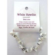 Howlite Stone Fashion Bracelets
