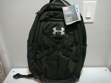 Under Armour Recruit 2.0 Strom BackPack HeatGear Gusseted Laundry Pocket Green