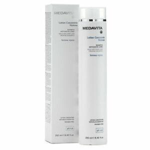 Medavita Lotion Concentree Homme Shampoo Anticaduta UOMO 250ml