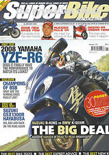 YZF-R6 Transalp GSX1300R Hayabusa RSV4 BMW K1200R B-King Ducati 1098 Ducati 999S