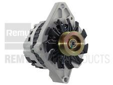 Alternator-VIN: C Remy 91312