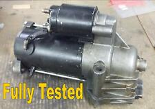 Jaguar X-Type (CF1) 2.0 D 2.2 D Starter Motor Fully Tested 2003 - 2008