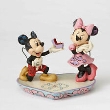 Disney Showcase - Featuring Mickey And Minnie / A Magical Moment / Nib