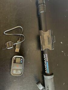 Genuine GoPro Wifi Remote Control For Hero 8 7 6 5 4 3 Max ARMTE-002 Original