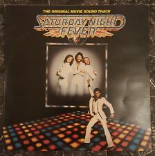 BEE GEES PLUS OTHERS Saturday Night Fever 1977 (Vinyl Double LP)
