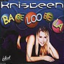Kristeen ba be Loo be la (2000) [Maxi-CD]