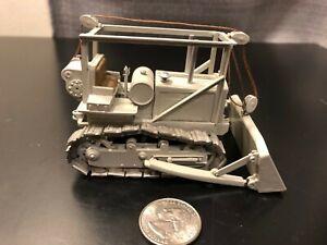 Bates Bulldozer Crawler - Die Cast Model - Custom?