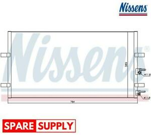 CONDENSER, AIR CONDITIONING FOR FORD NISSENS 94915