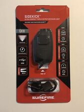 SureFire Sidekick-A 300-Lumen Triple-Output Keychain Light
