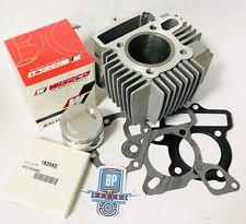 08+ Sportsman 90 Big Bore Kit Cylinder Complete Top End Rebuild Wiseco Piston 49