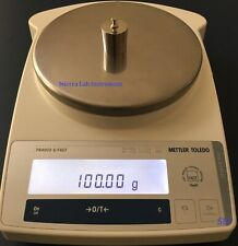 Mettler Toledo Pb3001 S Balance Scale 31kg 01g Fact Auto Cal Ex Cosmetic Deal