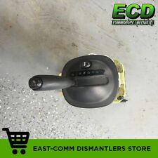 Holden Commodore VT VX VU Auto Shifter Selector Assembly - Factory Black w POWER