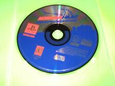 NEWMAN HAAS RACING  ~ INDY CAR ~ SONY PLAYSTATION (PS1) GAME ONLY