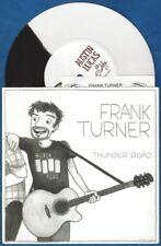 "Frank Turner/Austin Lucas ""split"" 7"" /700 OOP Chuck Ragan Tim Barry Brian Fallon"