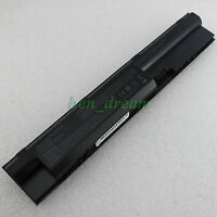 New Battery FP06 for HP ProBook 440 445 450 455 470 G0 G1 708458-001 708457-001