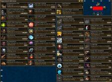 Seafight TOP Global Europa 6 Account 570 Doom 4, 30 Doom 5