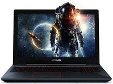 Asus FX503 Gaming Laptop, 15.6, 120Hz Full HD, Intel i5-7300HQ, 1060, 8GB RAM