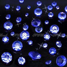 5500 Mixing Wedding Decoration Scatter Crystals Table Diamonds Acrylic Confetti