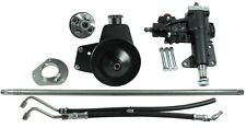 Mustang Power Steering Conversion Kit V8 1964 1965 1966 - Borgeson