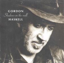 Shadows on the Wall by Gordon Haskell (CD, Flying Sparks) UK Import/Jazz Blues