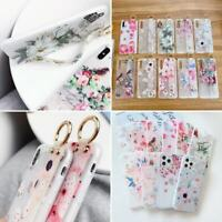 Finger Ring Holder Stand Strap Case For iPhone 12 Mini 11 Pro Max XS XR SE2 8 7