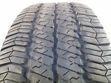 Used P255/75R17 113 S 7/32nds Goodyear Wrangler SR-A OWL