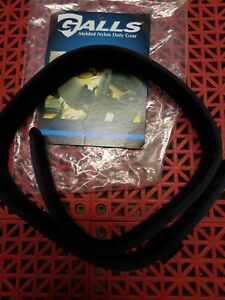 "Galls Molded Nylon Trouser Belt NP240 Small (28""-32"") NEW"