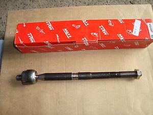 Inner Tie Rod  FORD FOCUS various models 11/04> TRW brand serial no JAR1024