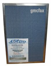 10x10x1 Electrostatic Furnace A/C Air Filter - Washable - Lifetime Warranty