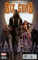 Six Guns #1 (of 5) Comic Book - Marvel