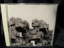 Landslide - Drum & Bass