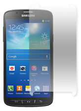 For Samsung Galaxy S4 S Iv Active i537 Crystal Clear Lcd Screen Protector Guard