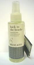 BROCATO Back to the Beach Texturising Mist 100 ml Beach Look Spray mit UV-Schutz