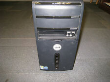 Dell Vostro 400 Desktop Intel Core 2 Duo E4600 2.4GHz NO RAM/HD/OS PARTS AS IS