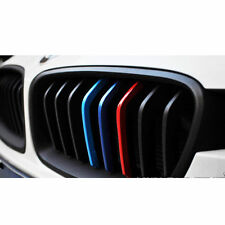 1 Set M-Colored Stripe Decal Sticker For BMW Exterior or Interior Decoration